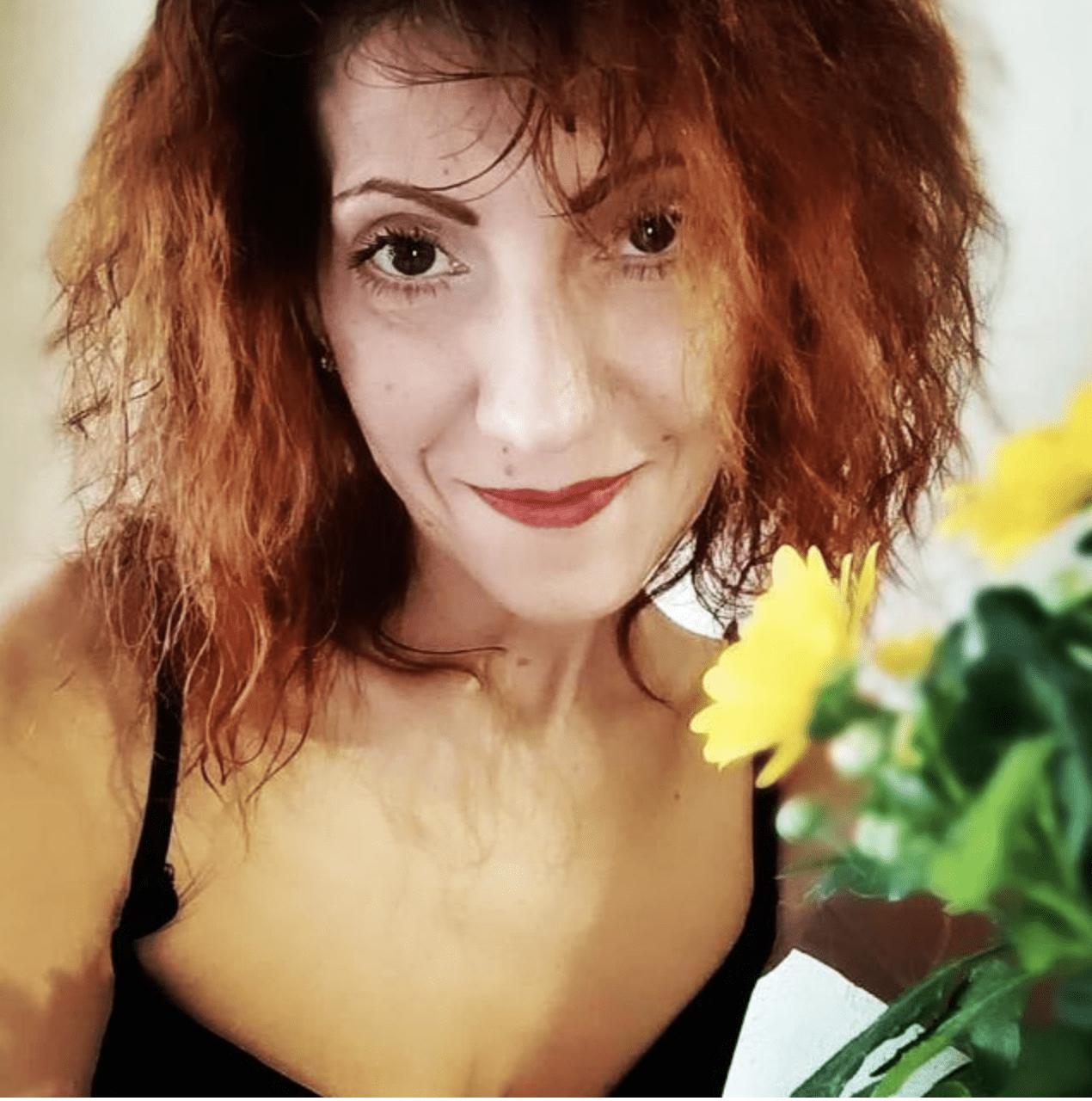 Атлашкина Ирина